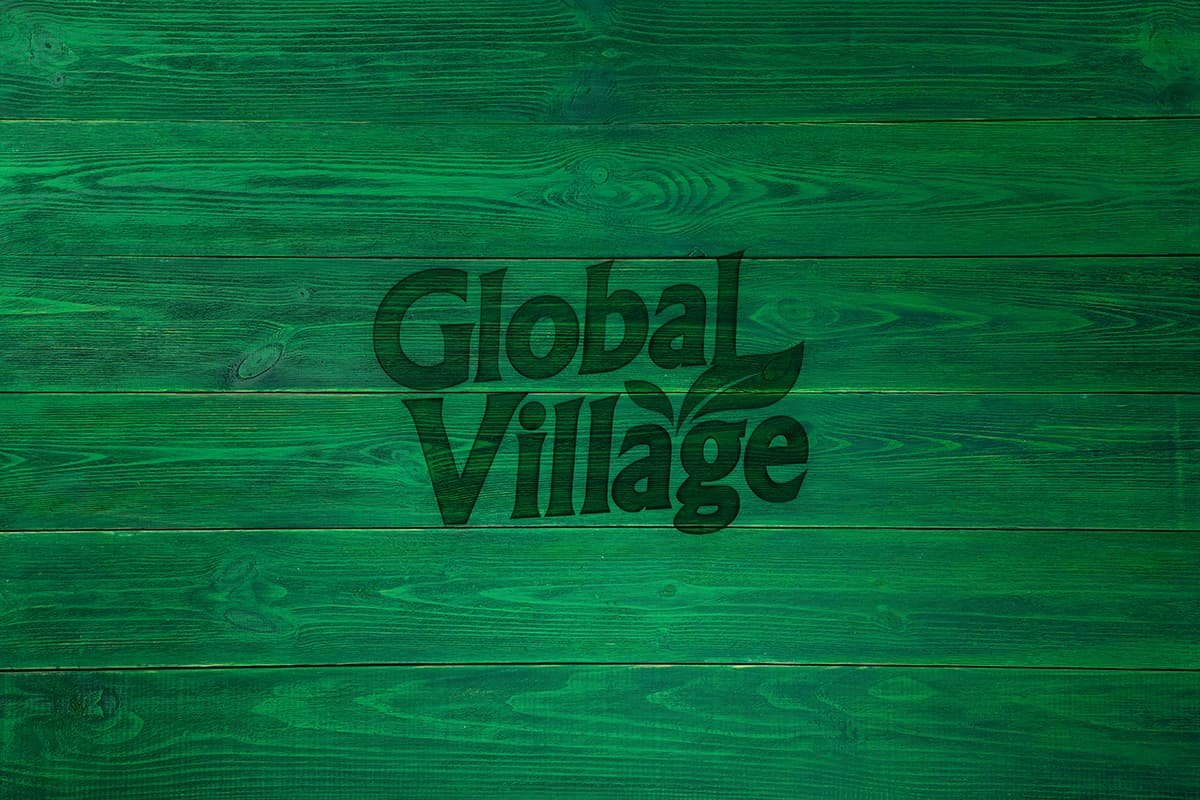 Global village бренд генеральный директор самый богатый район лос анджелеса