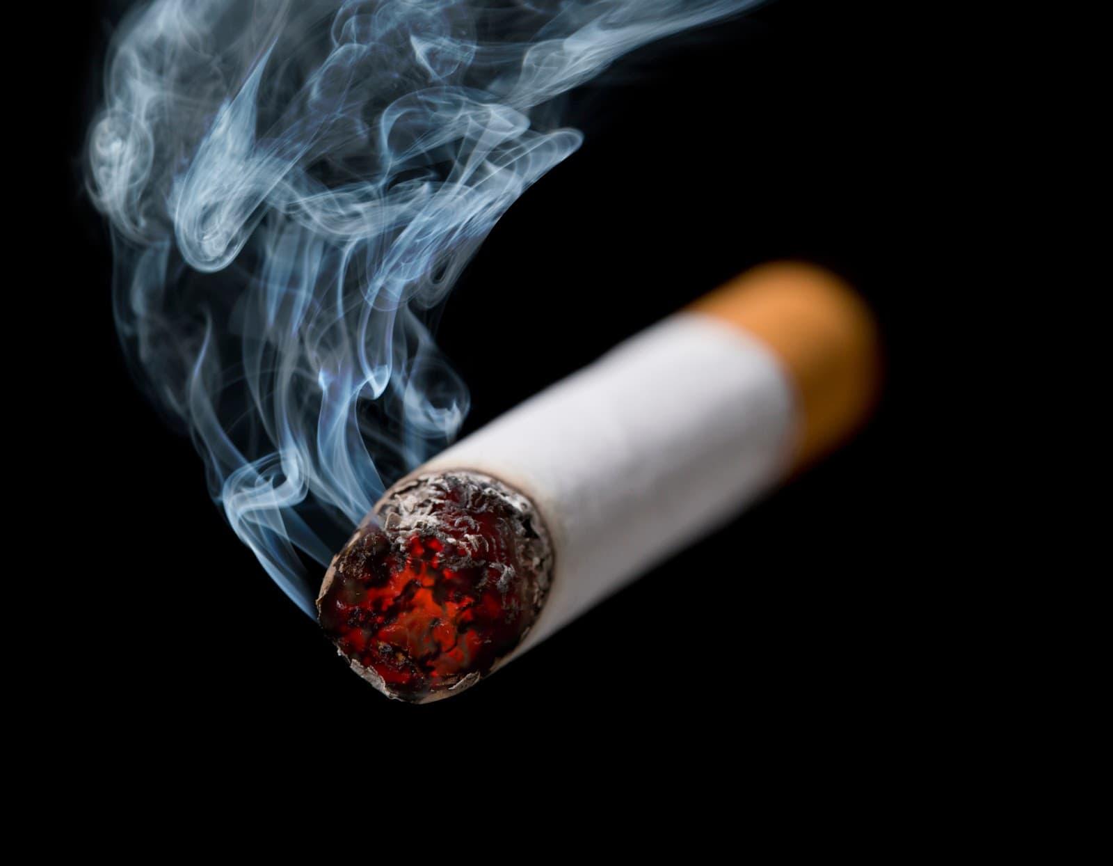 Сигареты картинки дым