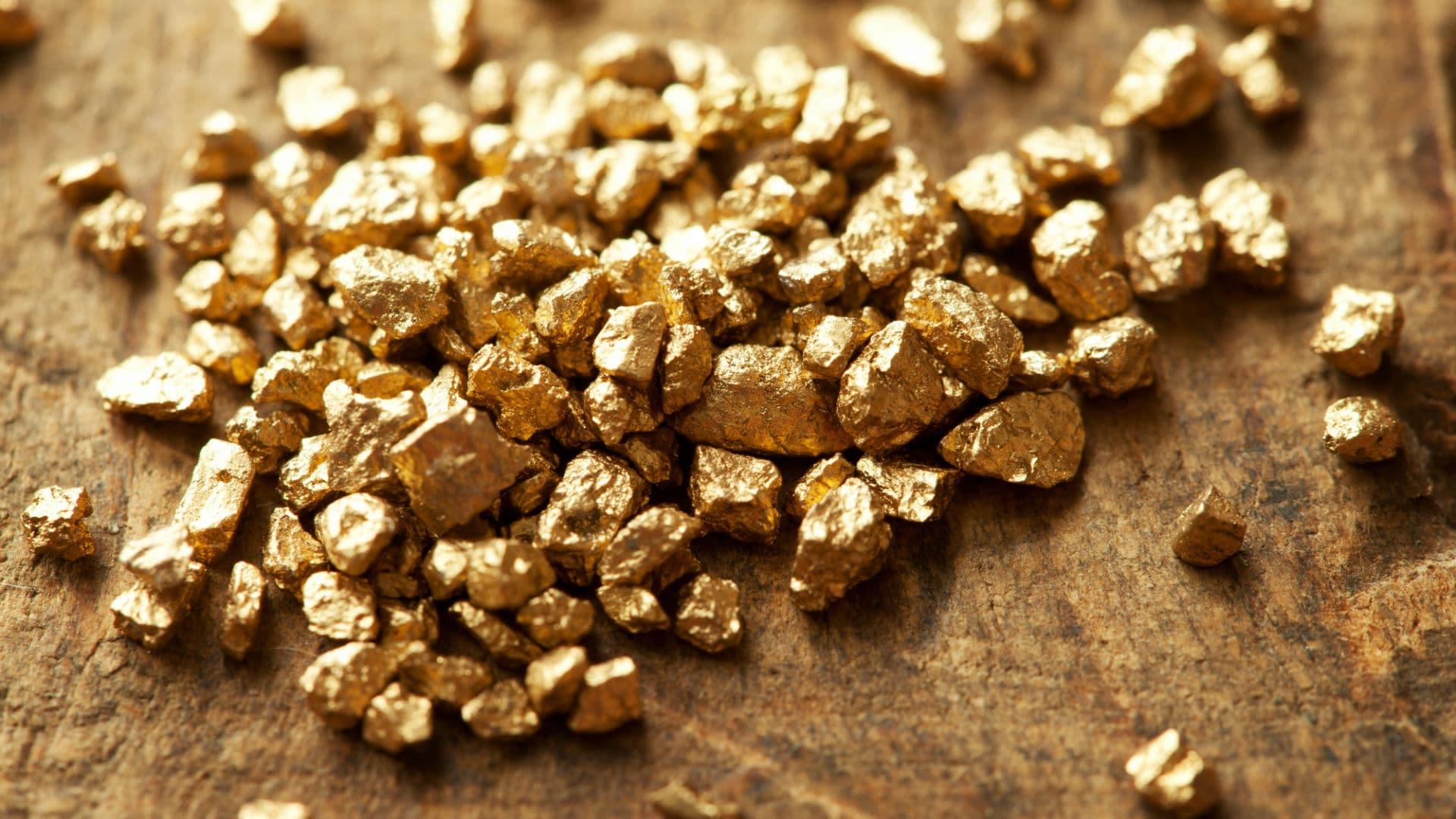 Житель Забайкалья погиб при незаконной добыче золота в закрытой шахте